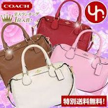 COACH MADISON LEATHER ISABELLE - COACH - Handbags  Accessories - Macys