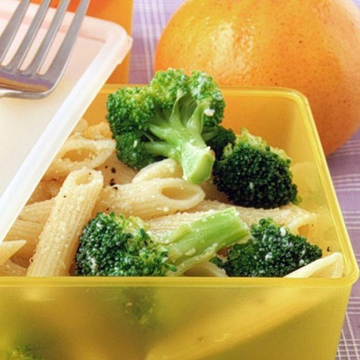 Pasta and Broccoli Salad