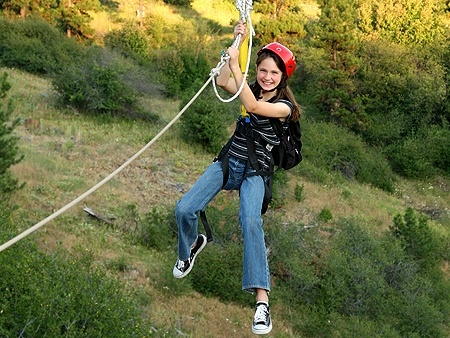 $12 for a Single 2 Hour All Access Pass/2 Zip Line Rides at Chicopee Tube Park #Deals #Kitchener #Cbridge