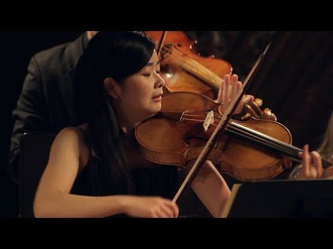 G.Ph. Telemann: Concerto in G major for Viola, Strings and Basso continuo, TWV 51:G9 - YouTube