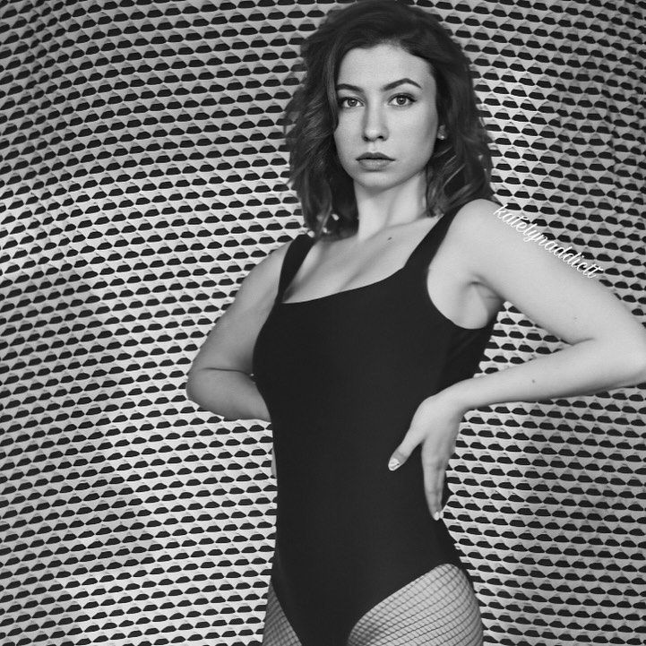 Katelyn Nacon Bikini
