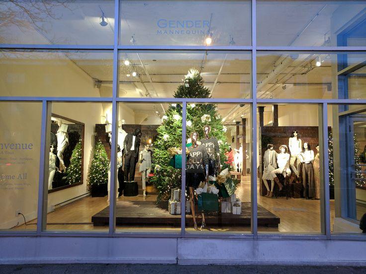 SHOWROOM GENDER MANNEQUINS, CANADA, 5689 Blvd. St Laurent, Montréal Québec H2T 1S9, Tel: +1 5143820637   #showrooms #mannequins #visualmerchandising #vm #retail