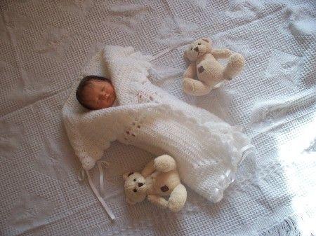 Unisex Babies Burial Blanket For Casket Funeral Service