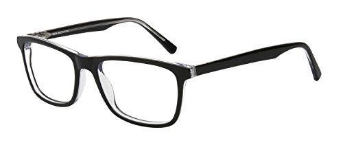 SightLine Chris Multifocal Reading Glasses for Men and Woman (2.00 Black) For Sale https://eyehealthtips.net/sightline-chris-multifocal-reading-glasses-for-men-and-woman-2-00-black-for-sale/