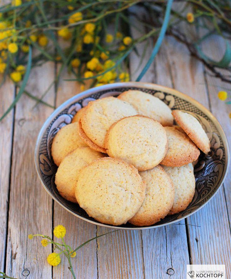 Mit Lemon Cookies geht es mir wie mit Zimtschnecken. Von beiden kann ich nicht genug Rezepte sammeln. Das kürzlich gebackene Zimtschnecken-Rezept von King Arthur hat mich so begeistert, dass ich...