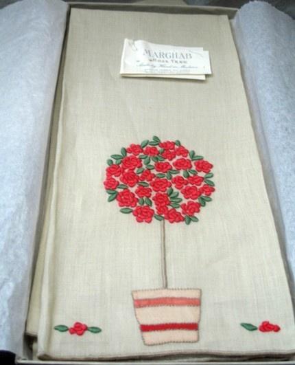 Marghab Rose Tree