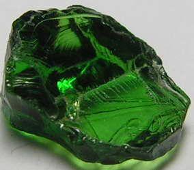 Tsavorite Garnet   Buy #gemstones online at mystichue.com