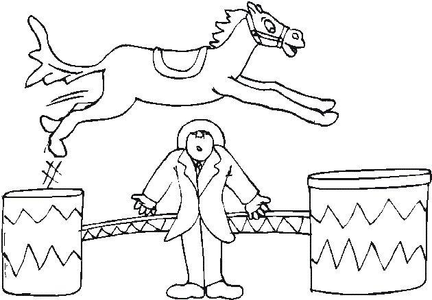 Horse Play Circus