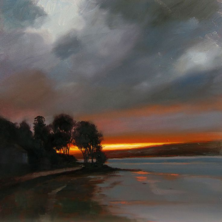 Michael_John_Ashcroft_painter_twilight-arnside