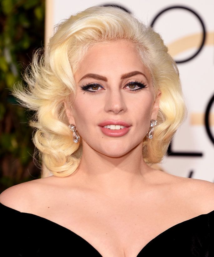 It seems Lady Gaga is beyond thrilled with her Oscar nomination.