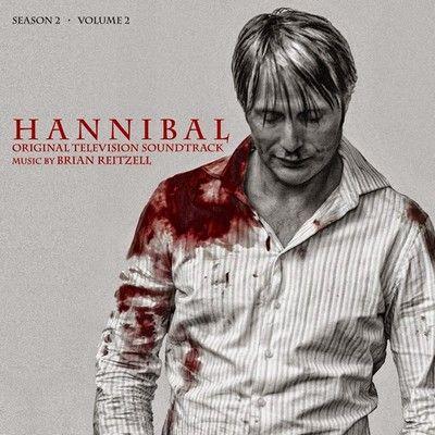 Hannibal Season 2: Volume 1 & 2 Soundtrack
