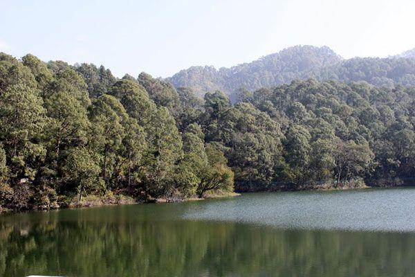 Sattal Tourism Sattal Travel Guide, Sattal Lake Hill Station India Sattal Uttarakhand Uttaranchal