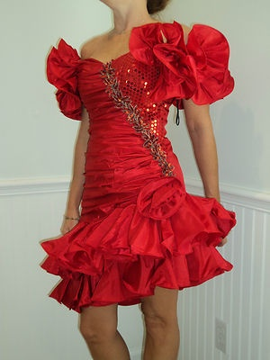 42 best images about Tacky Prom Party on Pinterest | 80s ...