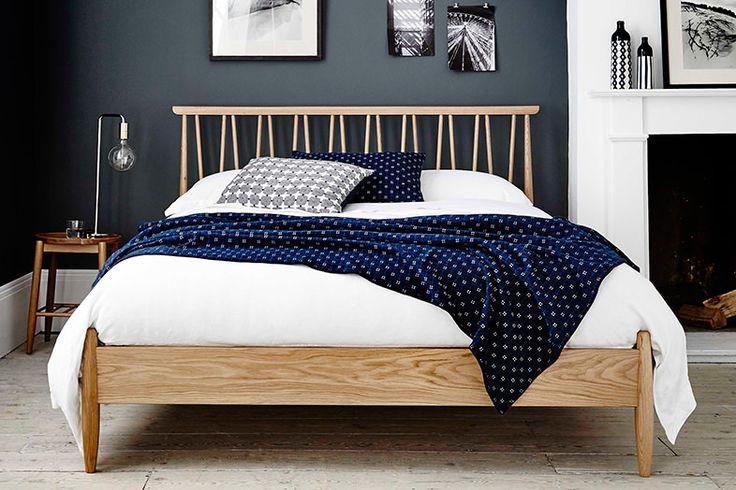 Bedroom Ranges - ercol furniture