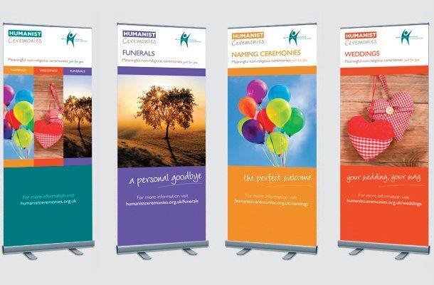 Exhibition Banner Stands- How To Make The Best Use Of Them