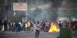 ken griffey jr shoes 1997 Durban destruction video and photos