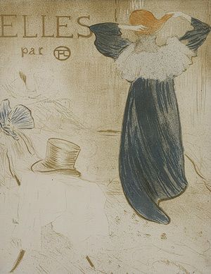 toulouse lautrec essay 2018-5-29 henri de toulouse-lautrec: henri de toulouse-lautrec, french artist who observed and documented with great psychological insight the personalities and facets of parisian nightlife and the french world of entertainment in the 1890s.