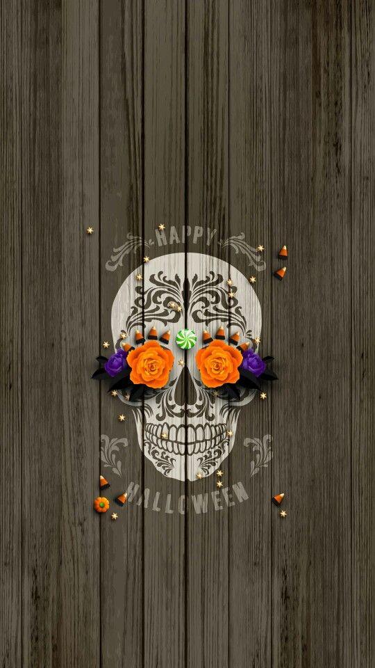 Cute Sugar Skull Wallpaper Best 25 Sugar Skull Wallpaper Ideas On Pinterest Phone