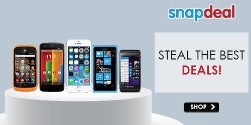 mobile phones banner ad snapdeal - Google Search