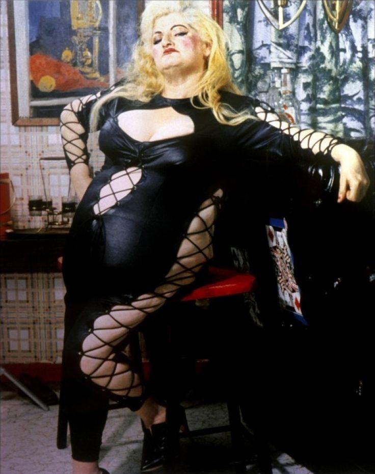 Edith Massey :: J'ADORE!!!!! #StyleAsylum