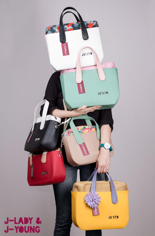 I nuovi modelli J-LADY e J-YOUNG, realizzati in morbida ecopelle, stanno arrivando anche online. Sono già disponibili in tutti i JU'STORE.