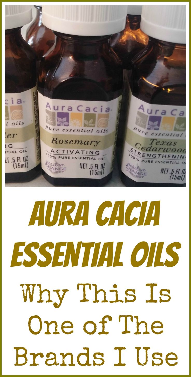 Aura Cacia essential oils quality. Why I use this brand myself and why I believe it's one of the best aromatherapy brands on the market.