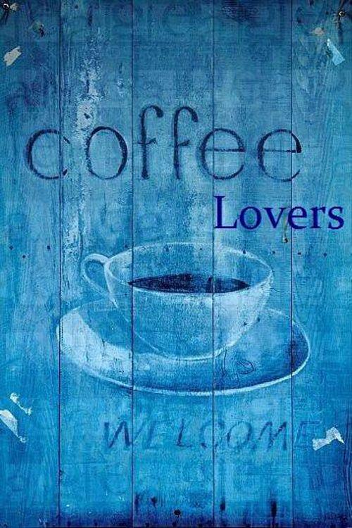 Coffee Lovers❣
