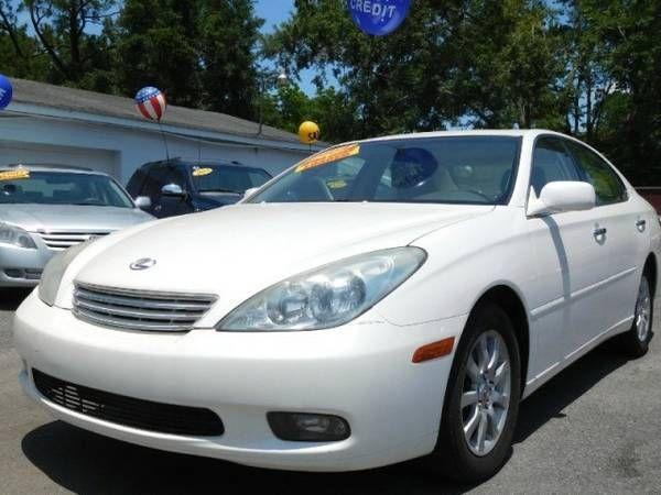 2004 LEXUS ES 330 4DR SDN   Guaranteed Approval!!! (DOWN   Lexus_ ES_ 330_ No Credit Check!!!&#1286) $1195