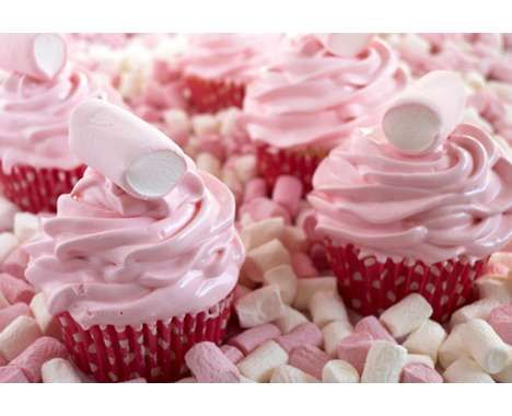... Desserts - From Beer-Infused Cupcakes to Smoretini Shooters (CLUSTER