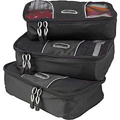 eBags Large Packing Cubes - 3 Piece Set - eBags.com