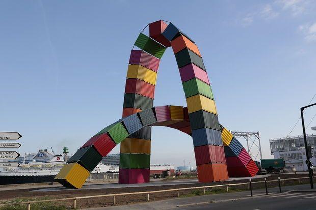 Op weg naar Normandië, Bretagne, Spanje of Portugal met de wagen? Stop dan even in de Franse havenstad Le Havre die zijn 500-jarige bestaan viert vol hedendaagse kunst en architectuur. Sommigen noemen het terecht het Brasilia van Frankrijk.