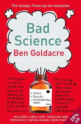 2008 - Bad Science