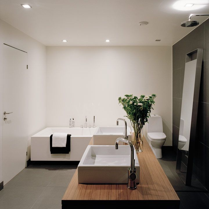 bathroom | Arkitekthus