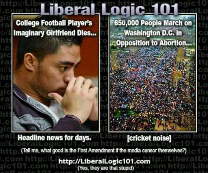 News, not news