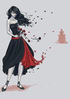 Helena Art My Chemical Romance Helena