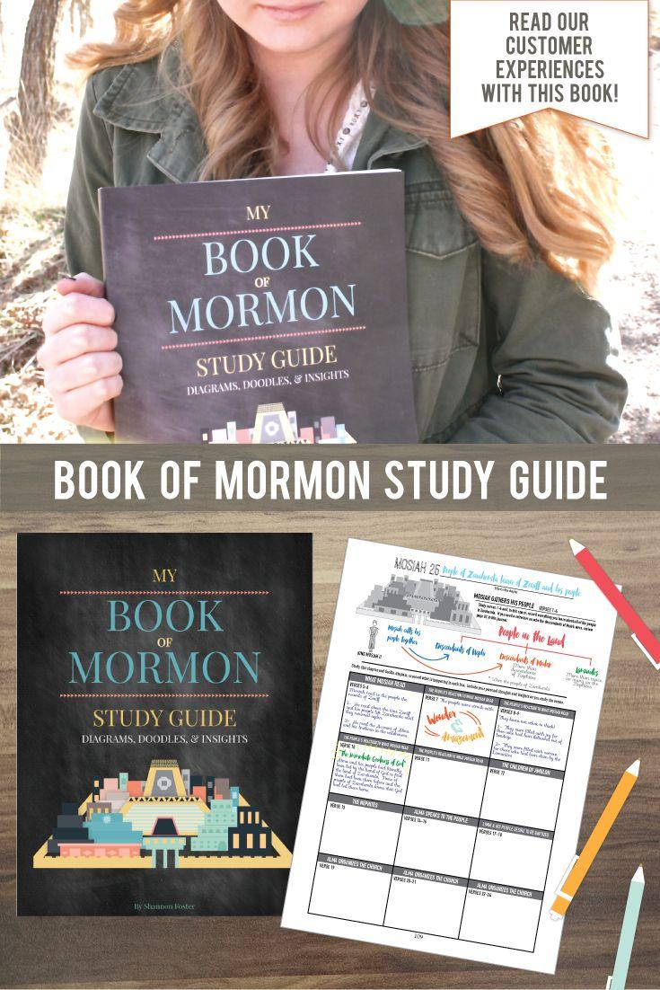 Edmonton Institute Independent Study Book of Mormon Part 1 ...