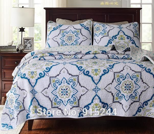 Find More Information about High quality 100% water wash cotton quilting by bed cover bed sheets air conditioning bedspread summer is cool,High Quality quilt fleece,China quilt bag Suppliers, Cheap quilt backing from Queen King Bedding Set  on Aliexpress.com