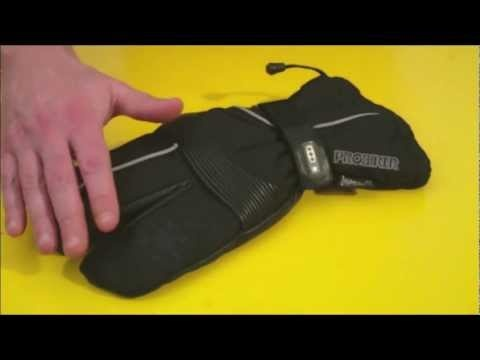 Probiker Cool Breaker Winter Gloves | Award winning mitten winter gloves | GetGeared.co.uk