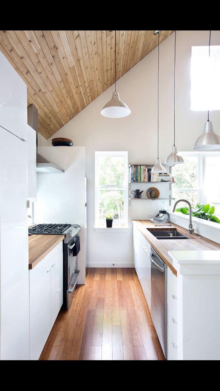 34 besten Kitchen Bilder auf Pinterest   Wohnideen, Küche klein und ...
