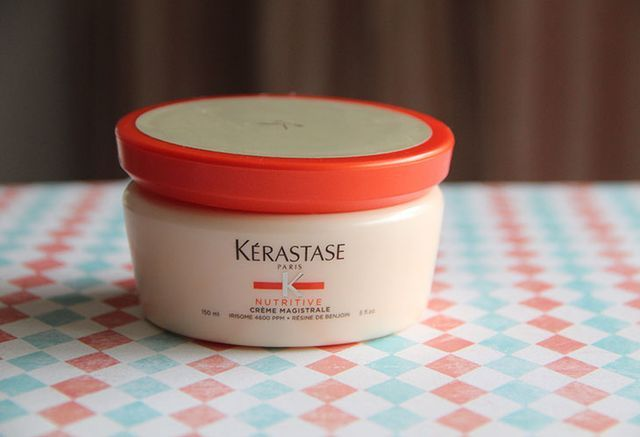 Crème Magistrale, leave in da linha Protocole Immunité, da Kérastase