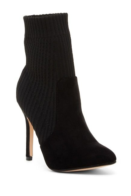 9bd44fa92d9 Image of Catherine Catherine Malandrino Dommie Knit Bootie
