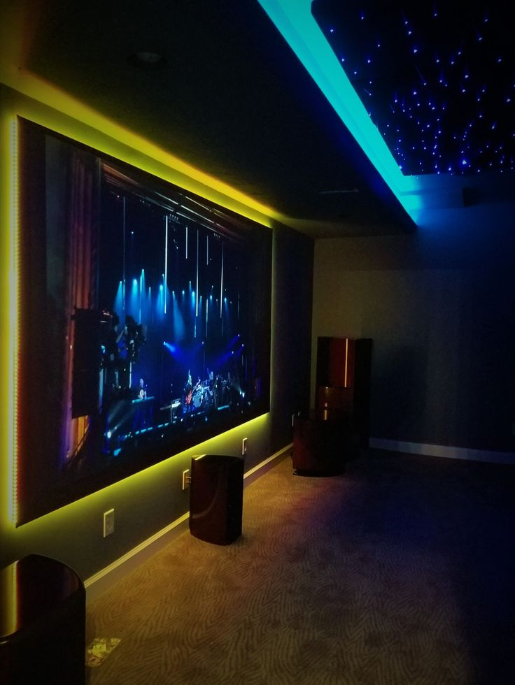 Star Ceiling Fiber Optics  Acoustic Sound Panels Star Panels Are An  Excellent Way To Bring