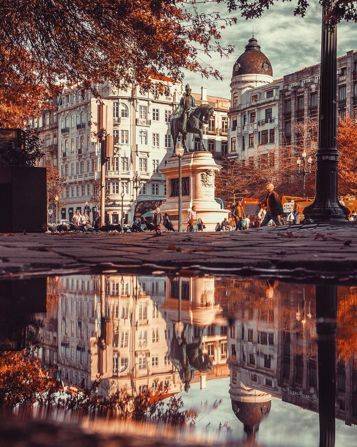 Porto by:fabio_plotnitskaia