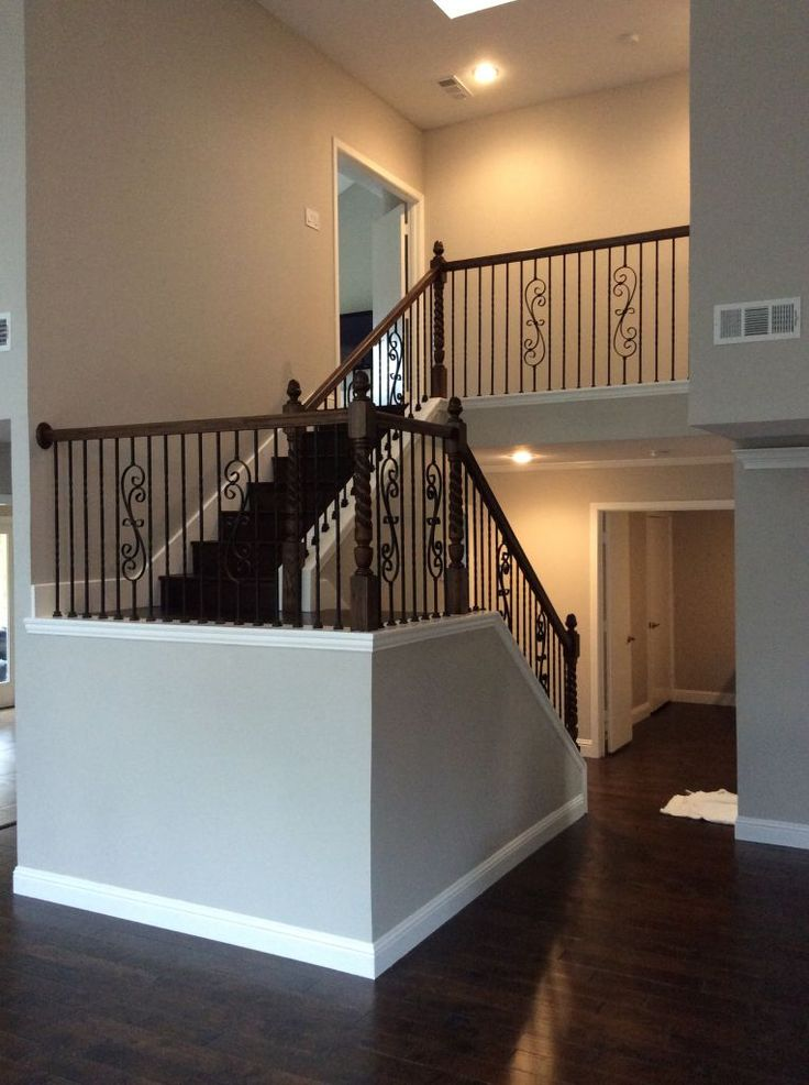 Stairs Iron Balusters 21 best Stairs images