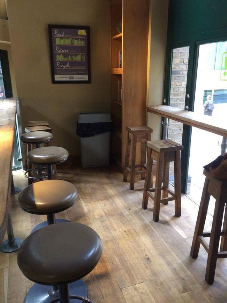 The best coffee shop in London…..? – Gay Goat Travel Blog