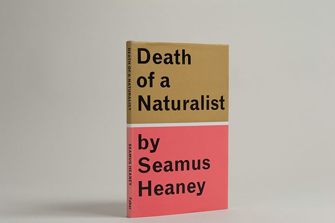 """an introduction to the life and literature by seamus heaney The analysis of """"digging"""" by seamus heaney introduction a background of the study digging by seamus heaney rich."""