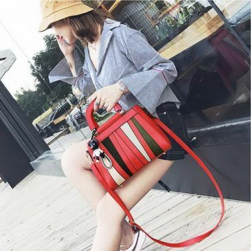 Tas Fashion Modis Red Terbaru