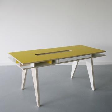 ARRé Design Insekt Desk // detail #productdesign