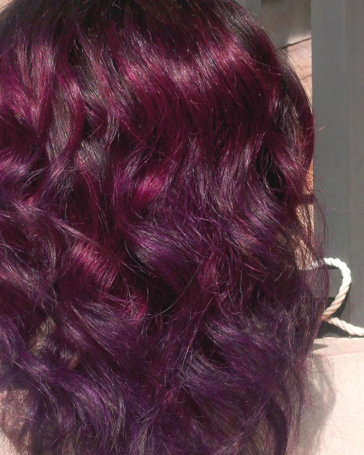 33 best Hair color images on Pinterest | Hair colors, Hair color ...