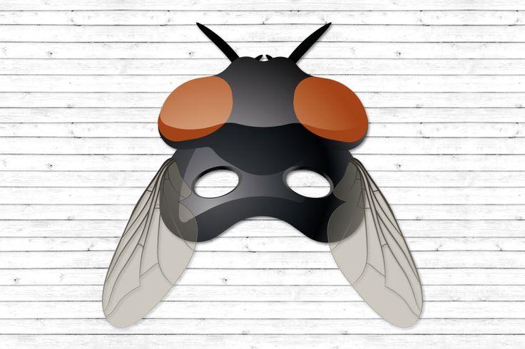 противоположного картинки маска мухи распечатать транспорта людьми маленькие
